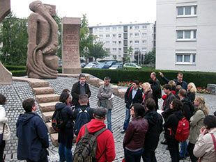 Drancy - Monument